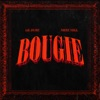 Bougie (feat. Meek Mill) - Single album lyrics, reviews, download