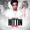 Hittin' (Remix) [feat. Moneybagg Yo & Foogiano] - Single album lyrics, reviews, download