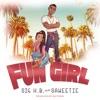 Fun Girl (feat. Saweetie) - Single album lyrics, reviews, download