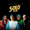 Solo Remix (feat. Amenazzy) - Single album lyrics, reviews, download