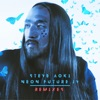 Are You Lonely (feat. ISÁK) [Steve Aoki Remix] song lyrics
