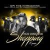 Nos Vamos de Shopping (Remix) [feat. Yaga Y Mackie, Jory Boy, Farruko, Arcangel & J Alvarez] - Single album lyrics, reviews, download