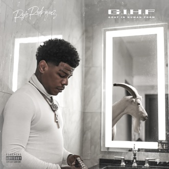 G.I.H.F. by Rylo Rodriguez album reviews, ratings, credits