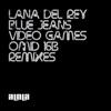 Blue Jeans (Omid 16b Remixes) album lyrics, reviews, download