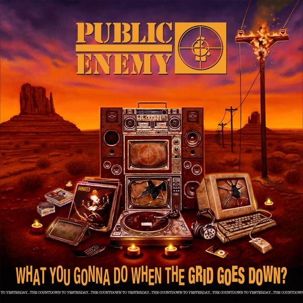 R.I.P. Blackat by Public Enemy song lyrics, reviews, ratings, credits