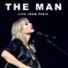 The Man (Live From Paris) - Single album lyrics, reviews, download