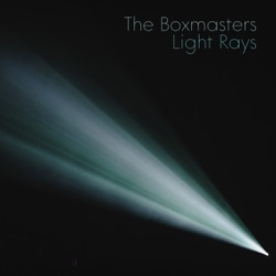 Light Rays by The Boxmasters album songs, credits