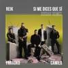 Si Me Dices Que Sí (R3HAB Remix) - Single album lyrics, reviews, download