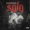 Riding Solo (feat. MO3) - Single album lyrics, reviews, download