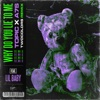 Why Do You Lie to Me (twocolors Remix) [feat. Lil Baby] - Single album lyrics, reviews, download