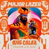 Que Calor (feat. J Balvin & El Alfa) by Major Lazer song lyrics