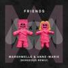 FRIENDS (Borgeous Remix) - Single album lyrics, reviews, download