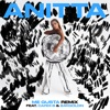 Me Gusta (Remix) [feat. Cardi B & 24kGoldn] - Single album lyrics, reviews, download