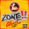 No Flex Zone (feat. Nicki Minaj & Pusha T) [Remix] - Single album lyrics, reviews, download