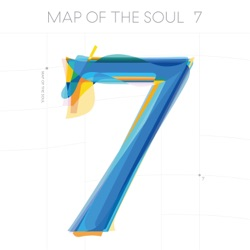 MAP OF THE SOUL : 7 by BTS album comments, play