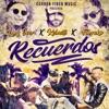 Recuerdos (feat. Farruko) song lyrics