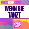 Wenn sie tanzt - Single album lyrics, reviews, download