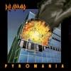 Pyromania by Def Leppard album lyrics
