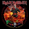 Nights of the Dead, Legacy of the Beast: Live in Mexico City by Iron Maiden album lyrics