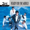 20th Century Masters - The Millennium Collection: The Best of Ready For The World by Ready for the World album lyrics