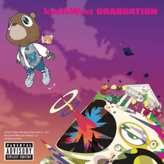 Graduation by Kanye West album reviews, ratings, credits