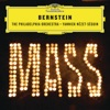 Bernstein: Mass (Live) album lyrics, reviews, download