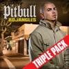 Bojangles - EP by Pitbull album lyrics