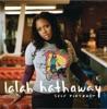 Self Portrait (Bonus Video Version) by Lalah Hathaway album lyrics