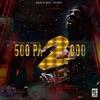 De 500 a 2,000 (feat. Pop Smoke) - Single album lyrics, reviews, download