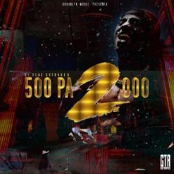 De 500 a 2,000 (feat. Pop Smoke) - Single album reviews, download