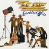 Greatest Hits by ZZ Top album lyrics