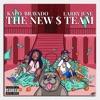 The New $ Team (feat. Larry June) - Single album lyrics, reviews, download