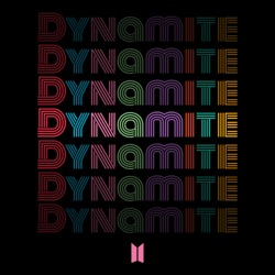 Dynamite by BTS song lyrics, mp3 download