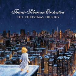 Christmas Canon by Trans-Siberian Orchestra song lyrics, mp3 download