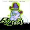Poison's Greatest Hits 1986-1996 by Poison album lyrics