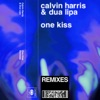 One Kiss (Remixes) - EP album lyrics, reviews, download
