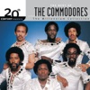 20th Century Masters - The Millennium Collection: The Best of the Commodores by The Commodores album lyrics