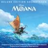 Moana (Original Motion Picture Soundtrack) [Deluxe Edition] album reviews