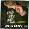 Dawg These Hoes (Remix) [feat. Moneybagg Yo] - Single album lyrics, reviews, download