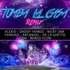 Tumba La Casa (Remix) [feat. Daddy Yankee, Nicky Jam, Farruko, Arcangel, De La Ghetto, Zion & Ñengo Flow] - Single album lyrics, reviews, download