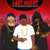 Last Night (feat. Future & Tru Life) - Single album lyrics, reviews, download