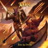 Evil or Divine: Live in New York City by Dio album lyrics