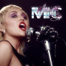 Midnight Sky by Miley Cyrus song lyrics, mp3 download