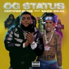 OG Status (feat. Sauce Walka) - Single album lyrics, reviews, download
