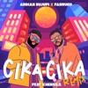 CIKA CIKA (feat. Xhensila) [Remix] - Single album lyrics, reviews, download