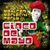 Cinco de Mayo (Mexican Mariachi Party) by Various Artists album lyrics