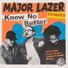 Know No Better (feat. Travis Scott, Camila Cabello & Quavo) [Remixes] album lyrics, reviews, download