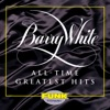 All-Time Greatest Hits by Barry White album lyrics