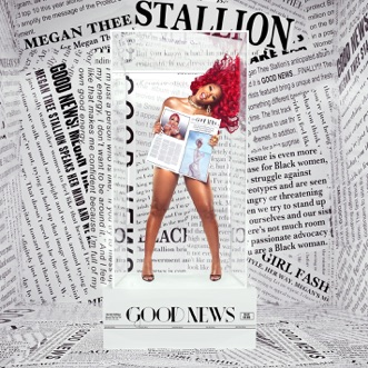 Good News by Megan Thee Stallion album reviews, ratings, credits