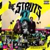 Strange Days album cover